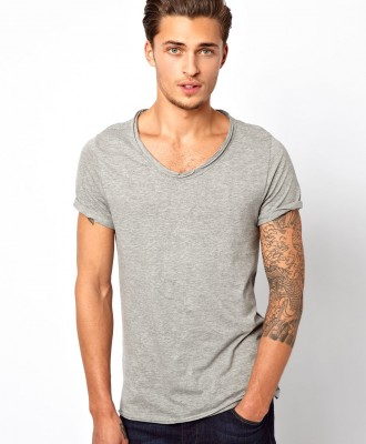 River Island Basic T-Shirt