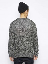 Cheap Monday Jumper with Slogan